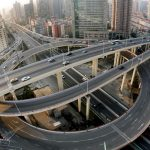 shanghai autopista elevada