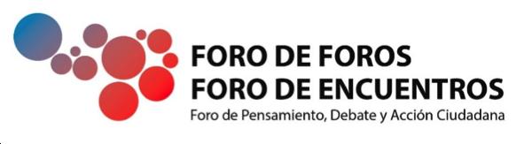 LOGO FORO DE FOROS