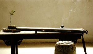 musica y medicina tradicional china