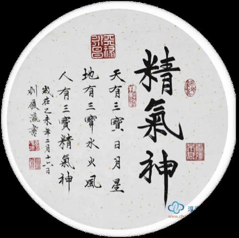 medicina tradicional china jing