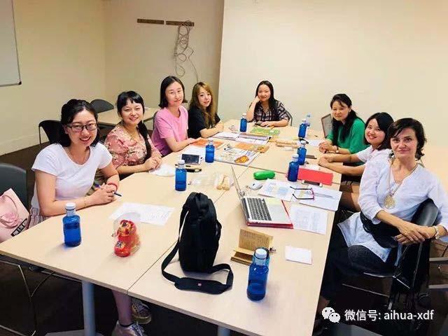 centro de lengua y cultura china xindongfang