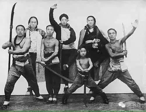 revuelta campesina china